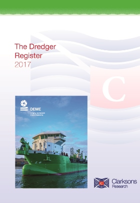 Dredger Register 2017