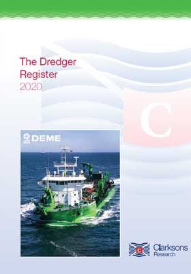 Dredger Register 2020