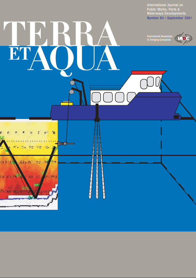 East Meets West: Lake Biwa Canal, Kyoto, Japan, Mobile Turbidity Measurement as a Tool for Determining Future Volumes of Dredged Material in ..., Displacement Filling at Lumut, Sg. Dinding, Malaysia