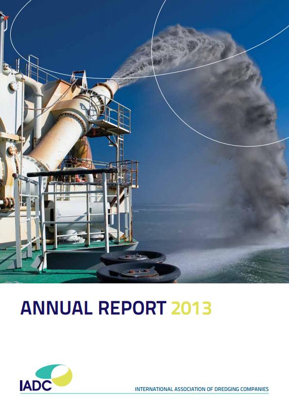 IADC Annual Report 2013