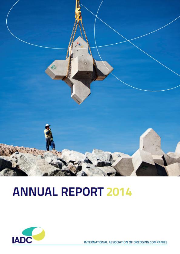 IADC Annual Report 2014