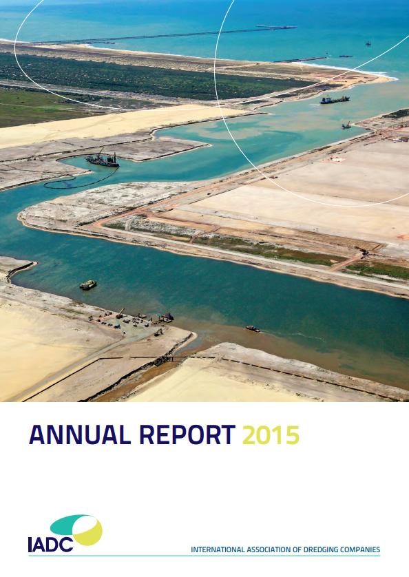 IADC Annual Report 2015