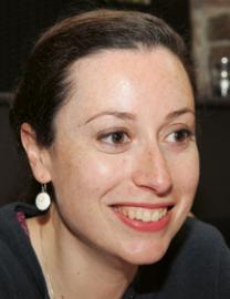 Katherine Cronin