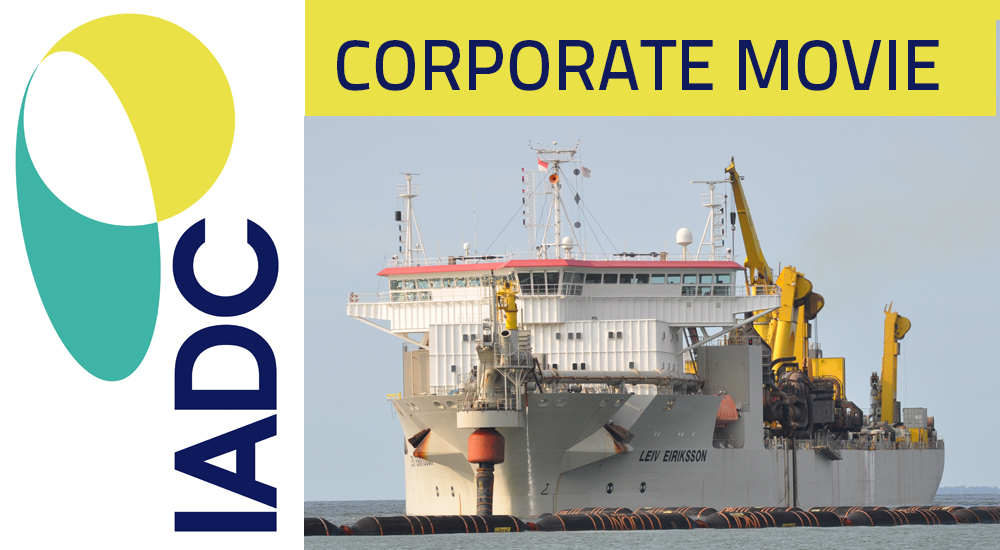 Video Corporate video IADC