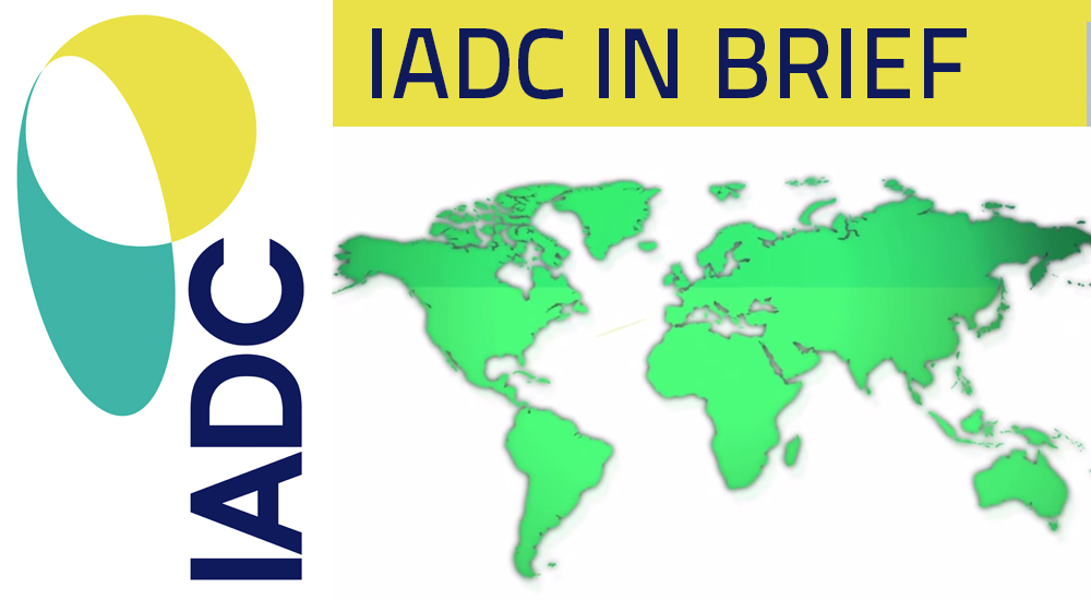 Video IADC in brief