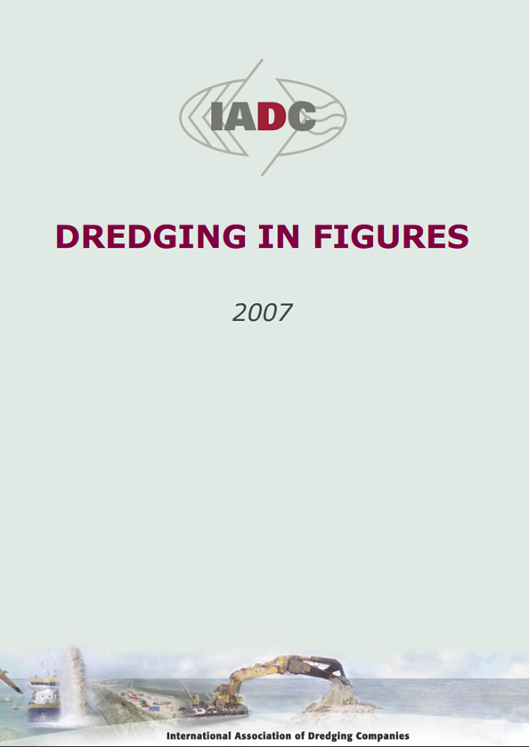 Dredging in Figures 2007