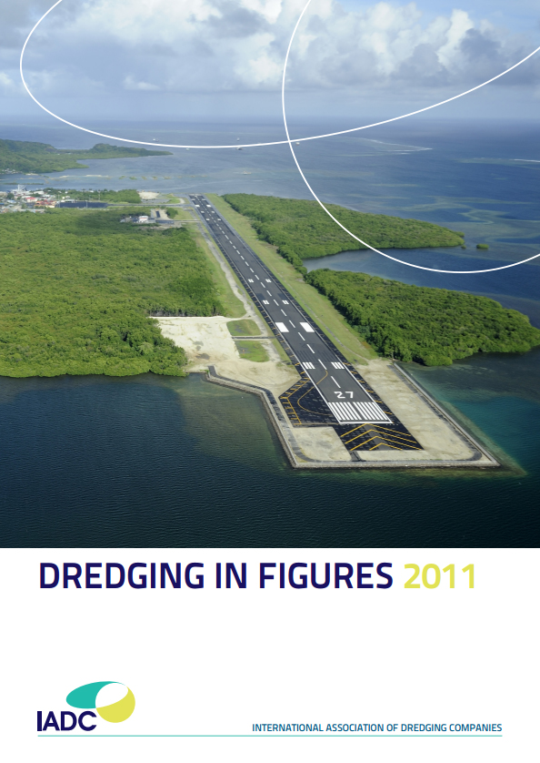 Dredging in Figures 2011