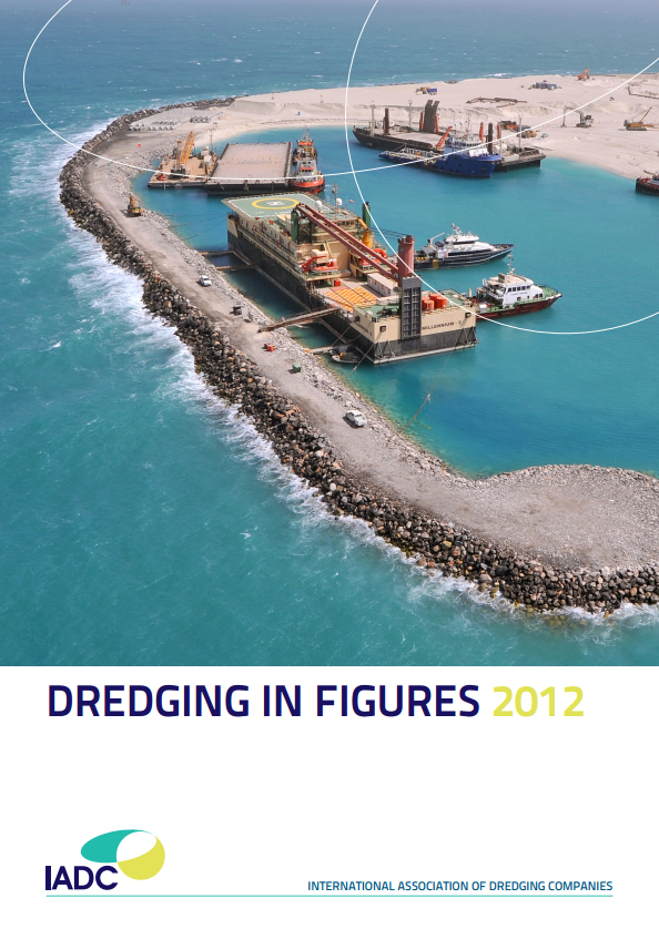 Dredging in Figures 2012