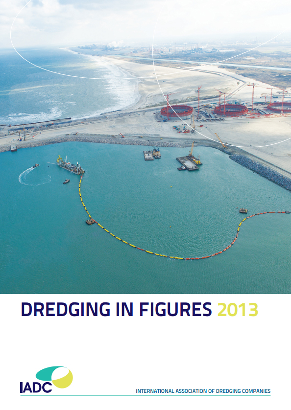 Dredging in Figures 2013