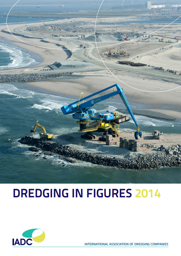 Dredging in Figures 2014