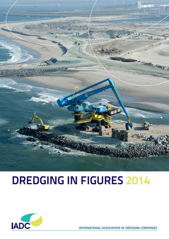 Dredging in Figures 2014