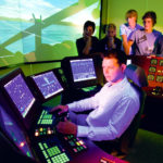 Other high-tech dredging equipment - simulators