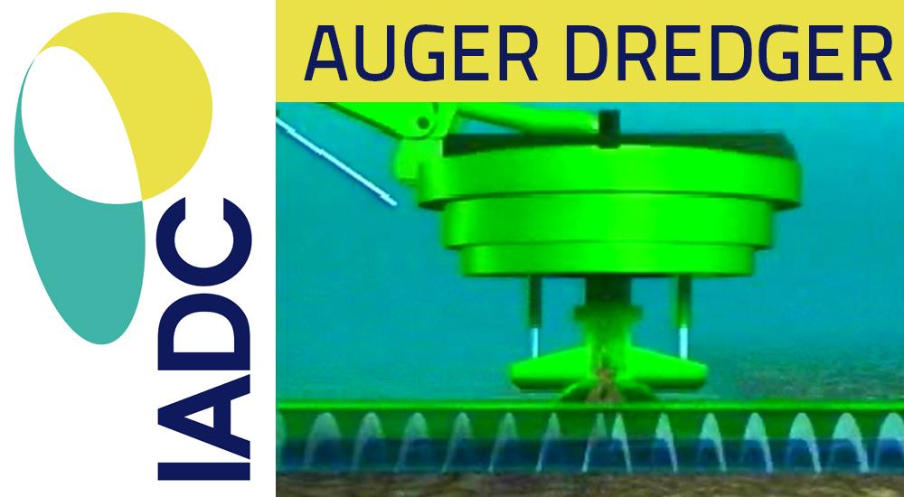 Video Auger Dredger