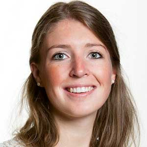 Audrey van Mastrigt