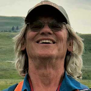 J. Boone Kauffman