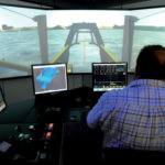 Education training simulator