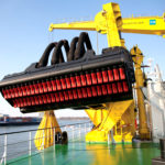 Choice of Type of Dredger