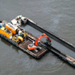 Remediation dredging