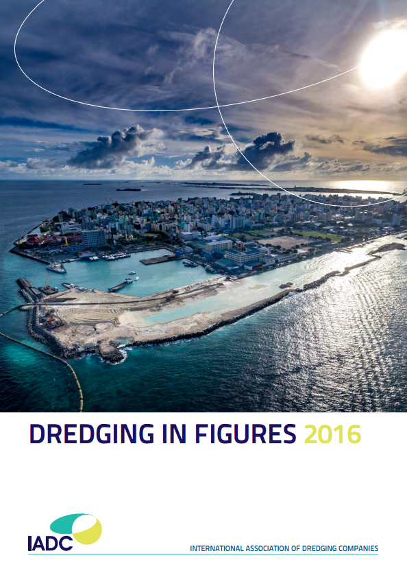 Dredging in Figures 2016