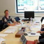 Dredging in Figures Committee