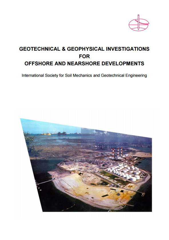 Geotechnical & Geophysical Investigations for Offshore and Nearshore Developments