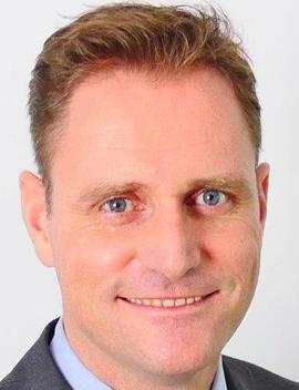 Bernd Hendriksen