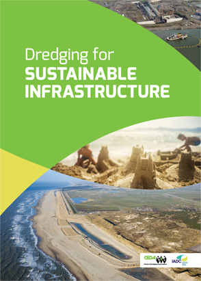 Dredging for Sustainable Infrastructure