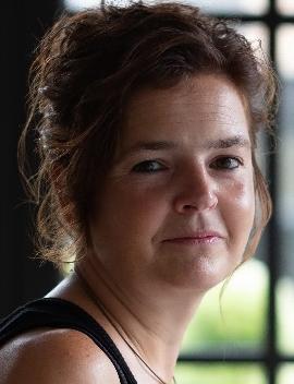Ir. Kathleen De Wit