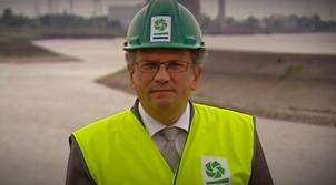 Safety statement DEME CEO Alain Bernard