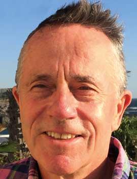 Bjarne Holm Jakobsen