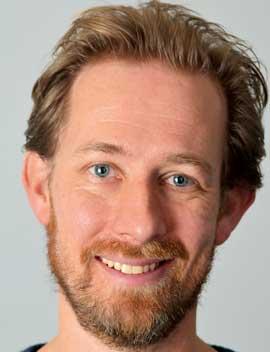 Ulrik Lumborg