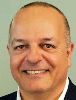 Victor Magar