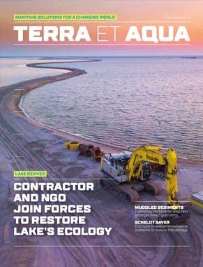 Cover Terra et Aqua 154
